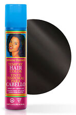 Jerome Russell Temp'ry Temporary Hair Color Spray 65mL Black