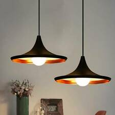 Retro Industrial Style Ceiling Light Shade Bar Meal Chandelier Art Lamp Shade UK