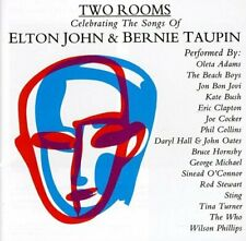 Two Rooms - Celebrating The Songs Of Elton John and Bernie Taupin [CD]