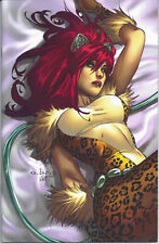 Critter #6 - 2012 New Orleans Comic Con Exclusive EBAS Cover Limited to 250! NM+