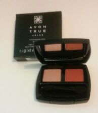Avon True Color Eyeshadow Duo - Orange Crush