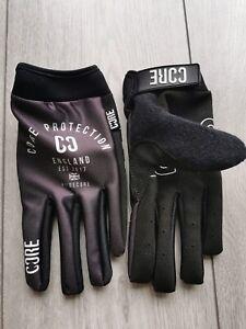 Core Protection MTB Gloves Medium Mens