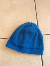 Bonnet Enfant Bleu