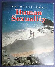 Human Sexuality by Carol Bershad and Deborah S. Haber (Prentice Hall)
