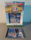 Factory Sealed 1996 Alex Rodriguez Cyber Card Cd Computer Game + Frank Thomas