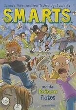S.M.A.R.T.S. and the Poison Plates by Metz, Melinda | Paperback Book | 978149650
