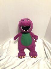 Vintage Barney kids Backpack 2011