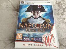 Napoleon: Total War (PC DVD ) - European Version