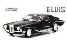 1971 STUTZ BLACKHAWK ELVIS PRESLEY GREENLIGHT 86503 1/43 DIECAST CAR