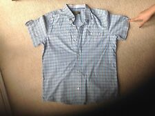 Ted Baker Short Sleeve Checked Shirts (2-16 Years) for Boys