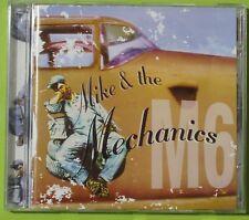 Mike & MECHANICS  : M6