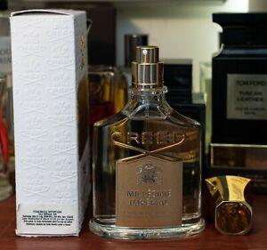 Creed Millesime Imperial Unisex Eau De Parfum 2.5oz 75ml Vintage Batch 2016
