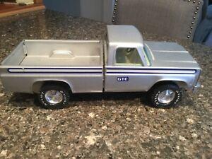 Nylint Pickup Truck