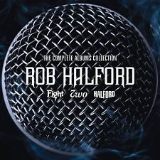 ROB HALFORD - THE COMPLETE ALBUMS COLLECTION  14 CD NEU