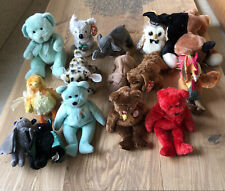 Bundle Of 15 TY Beanie Babies For Sale