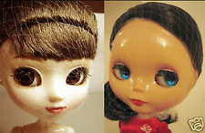 Doll Hairnet x3 pack Blythe Pullip Ellowyne Asian Bjd