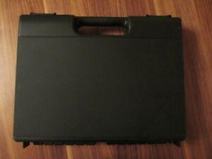 Kunststoffkoffer mit Schaumstoff Universal Koffer