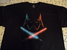 XL- NWOT Teefury Sith And Saber Limited Edition T- Shirt