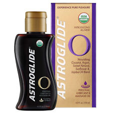 Astroglide O Personal Lubricant and Massage Oil