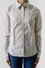 Lacoste Camicia Donna Col vari tg varie | -50 % OCCASIONE |