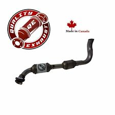 CATALYTIC CONVERTER 2005-2006 FORD EXPEDITION 5.4L, DRIVER SIDE FRONT