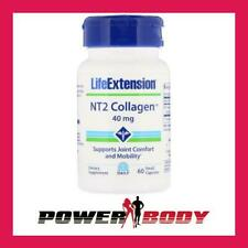 Life Extension - NT2 Collagen, 40mg - 60 small caps
