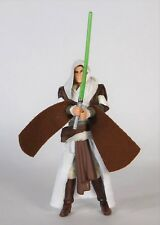 Star Wars Legacy Collection Evolution Force Unleashed JEDI KNIGHT Hasbro Loose