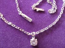 Chain Sterling Silver 18 - 18.99cm Fine Bracelets
