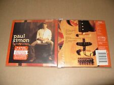 Paul Simon  You're The One (Japanese Vinyl Replica cd 2004 New & Sealed