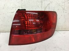 AUDI A6 C6 AVANT 2005-08 DRIVERS RIGHT OFFSIDE REAR LAMP TAILLIGHT 4F9945096