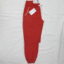 VIRTUS PALESTRE pantaloni donna felpa art.C1VP1900640D col.ROSSO tg.XS ESTA.'13