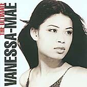 Vanessa-Mae - The Ultimate Collection [EMI] (CD 2003)