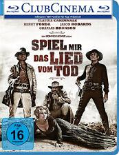 Blu-ray * SPIEL MIR DAS LIED VOM TOD # NEU OVP +