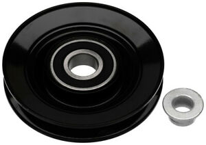 Drive Belt Idler Pulley ACDelco Pro 38003