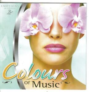 Colours Of Music   -