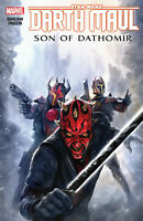 Star Wars: Darth Maul TPB Son of Dathomir Softcover Graphic Novel