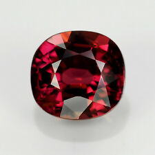 0.95ct oval unheated ruby - CGL certificate - Jyotish quality