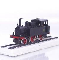 ELECTROTREN 4001 HO TRAINS - SPANISH MZA 2-4-0 SHARP STEWART TANK LOCOMOTIVE