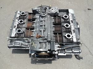 PORSCHE 901 911 T 911T 2.0 ENGINE MOTOR LONG BLOCK 2.0L  911/03 6190565 1969 69