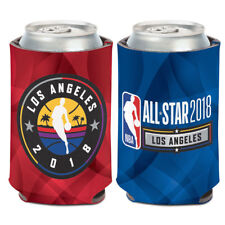 2018 NBA All Star Game Los Angeles Can Cooler 12 oz. Koozie