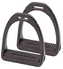 Compositi Premium Stirrups Large - Black **RR $39.95