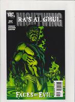 Nightwing #152 VF+ 8.5 DC Comics Dick Grayson Faces of Evil Ra's Al Ghul