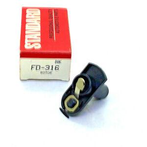 Distributor Rotor Standard FD316 For 1996-02 Dodge 1994-02 Jeep 2.5L L4 Engine