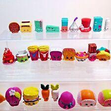 Shopkins Series 3 28-Piece Lot Cream E Cookie Radio Sue Special Edition Stapler