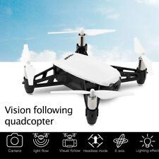 Drone Quadcopter Q818 HD 720P Camera WiFi FPV Live Gesture Take Pictures White
