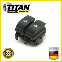 For Renault Scenic Megane Mk2 Rear Control Electric Window Switch OE 8200315040
