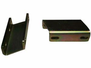 Suspension Stabilizer Bar Drop Bracket D417VV for Ranger Bronco II Explorer F150