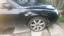 ford mondeo 2 0 tdci titanium Mk3 Black Breaking