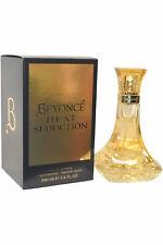 Beyonce Heat Seduction EDT Eau de Toilette Spray 100ml Womens Fragrance