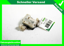 Opel Meriva B Fuel Tank Cap Flap Actuator 13501151 Hella